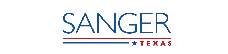 City of Sanger, Texas - Logo